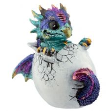 Small Hatching Dragon Egg (A)
